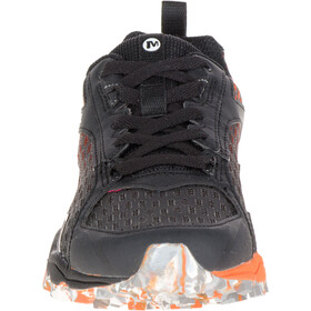 Merrell W's All Out Crush Tough Mudder Shoes Orange